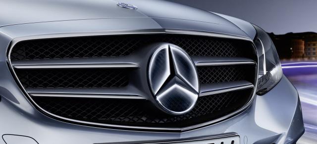 mercedes-benz autohaus: daimler steigt beim weltgrößten mercedes