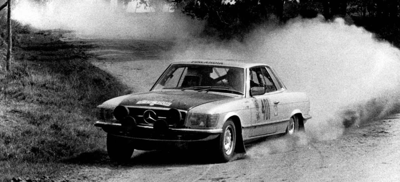 23 bis 25 juli 2015 eifel rallye festival 2015 for Rally mercedes benz