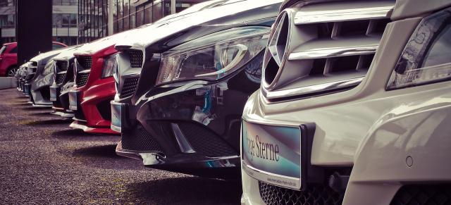 Autohaus Ausblick Autohandel 2019 Umfrage Autohändler Blicken