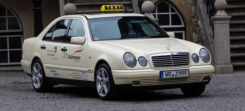 Mercedes  Elegance
