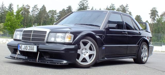 Mercedes  Cl Sportline