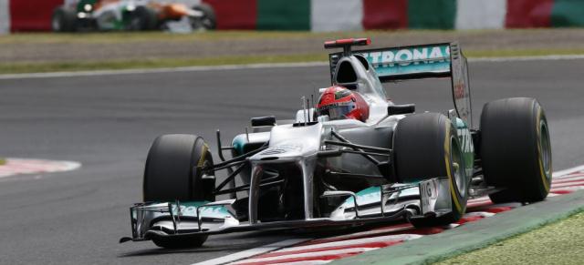 Formel 1 Punkte Regel