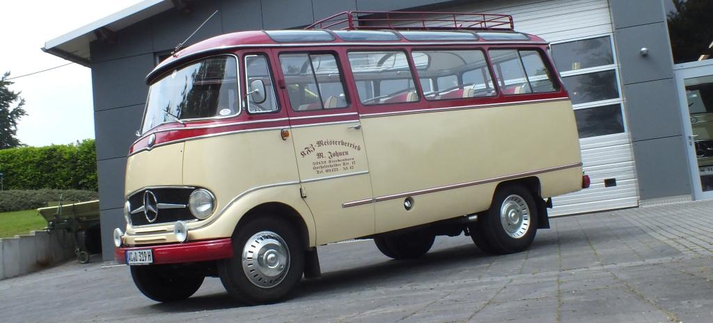 M Mercedes Benz Vans