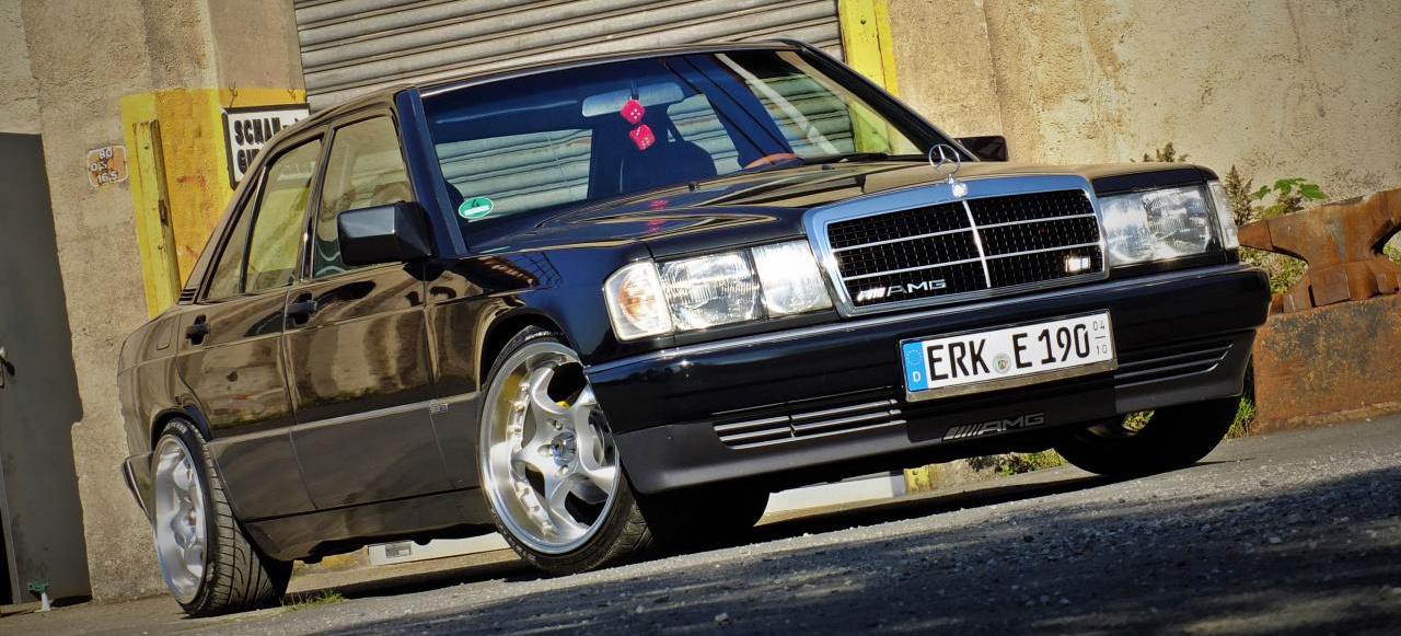 Baby Cls Mercedes Benz