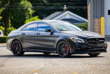 Kraftexplosion: Mercedes-AMG CLA 45 Tuning: Krass: AMR Performance pusht M133-2-Liter-Motor auf 600 PS + X!