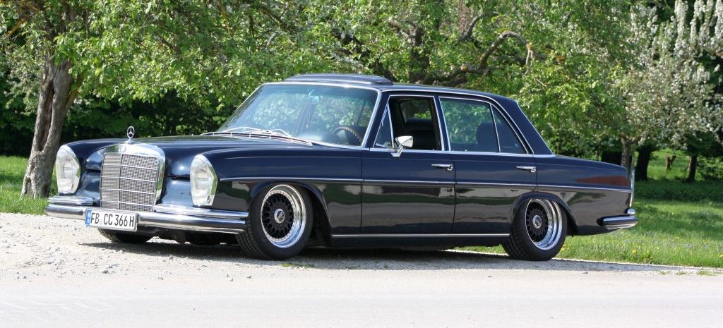 Mercedes Benz Clk Air Ride