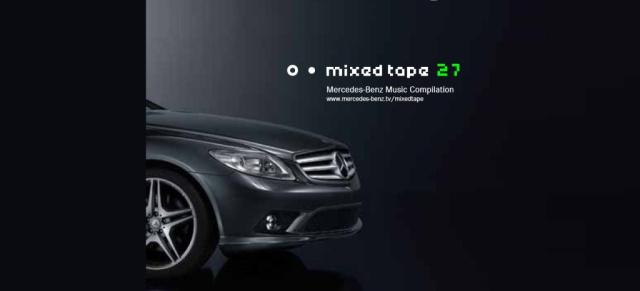 Coole Sounds Zum Downloaden Mixed Tape 27 Gute Musik Zum Reinhören