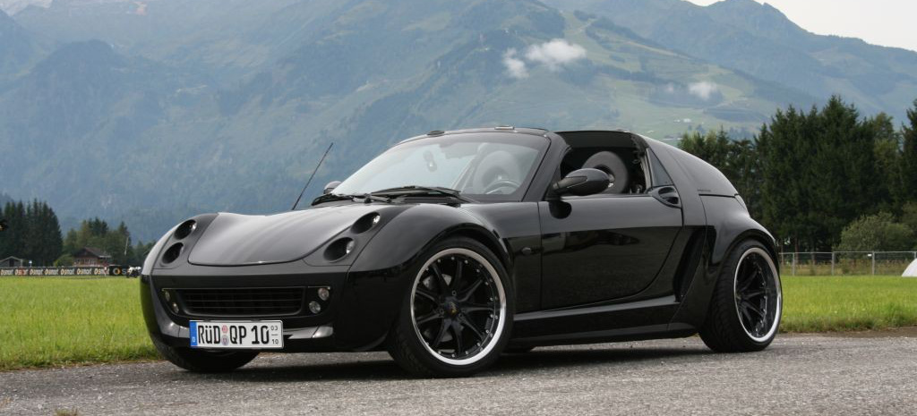 smart roadster klein fahren gro rauskommen 365 tage im. Black Bedroom Furniture Sets. Home Design Ideas