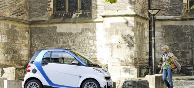 k nig der allee car2go macht d sseldorf mobil 300 car2go fahrzeuge starten im fr hjahr 2012 in. Black Bedroom Furniture Sets. Home Design Ideas