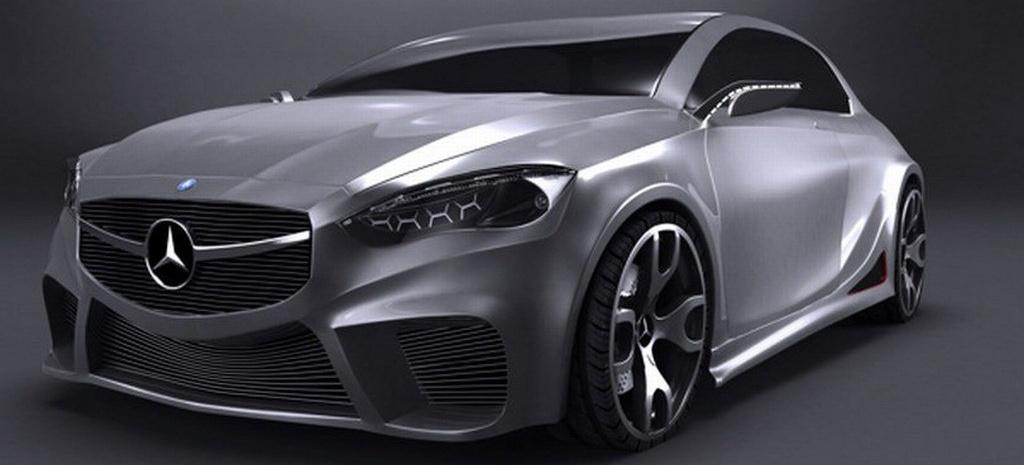 Neue Modelle Mercedes Benz