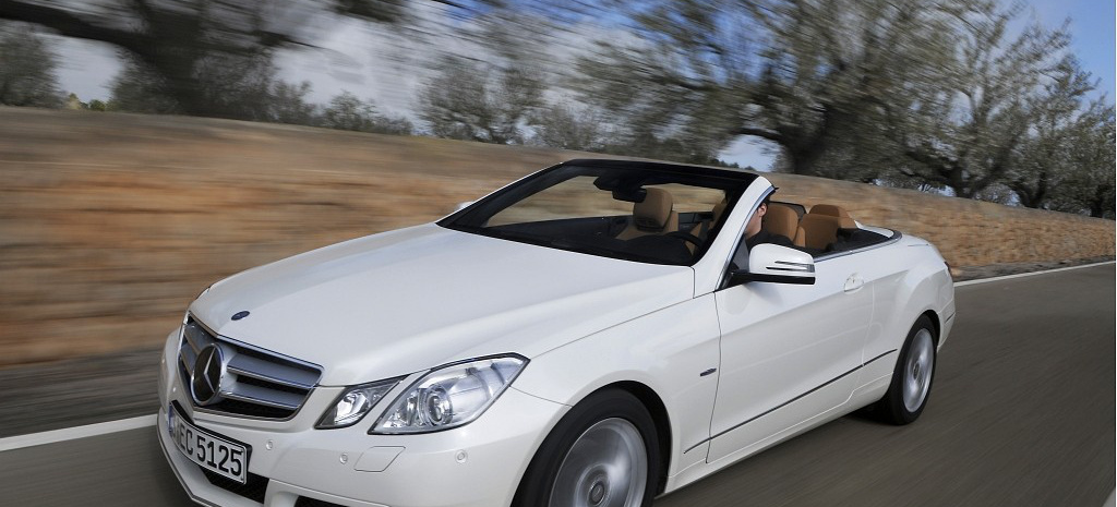 test mercedes e klasse cabrio 250 cgi ein cruiser mit. Black Bedroom Furniture Sets. Home Design Ideas