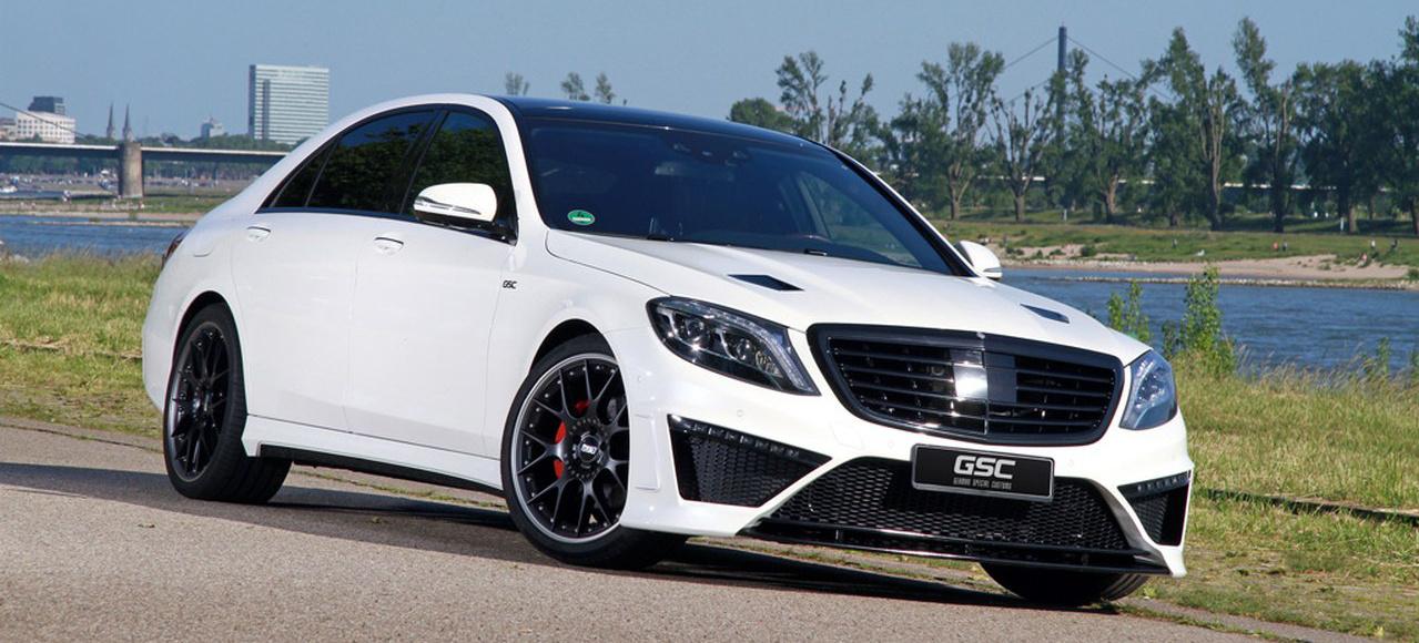 Mercedes Alloy Wheels India
