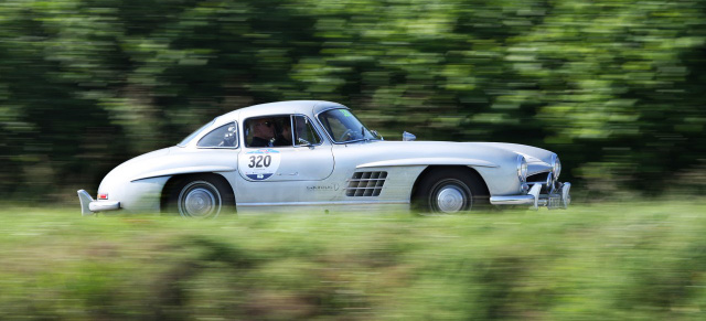 Mercedes Benz Classic Oldies But Goldies F Nf