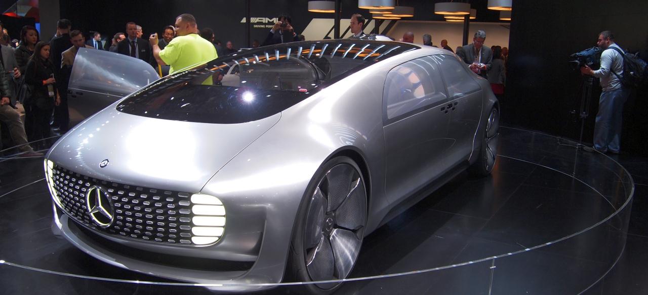 das auto der zukunft mercedes treibt autonomes fahren voran innovationen und ihre. Black Bedroom Furniture Sets. Home Design Ideas