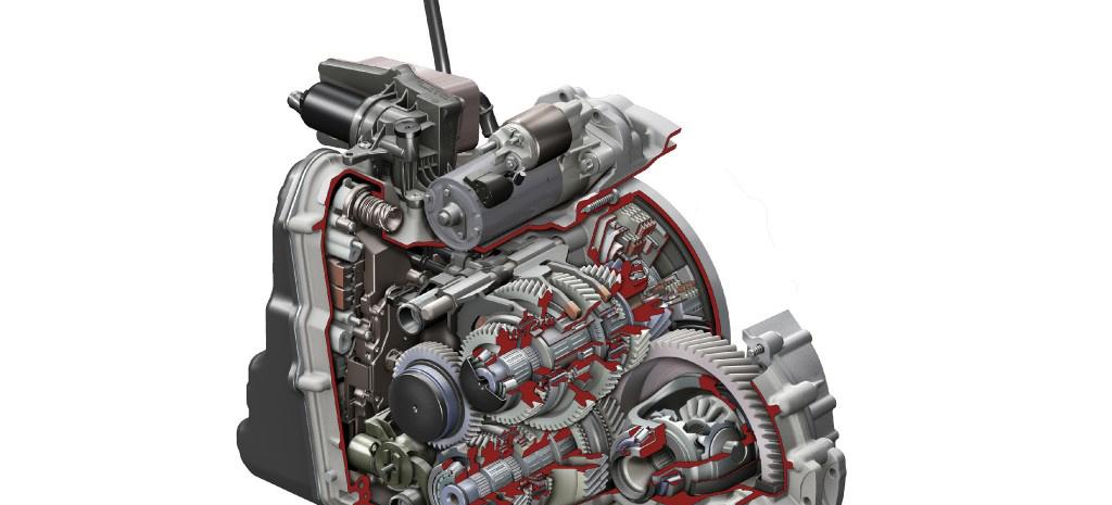Mercedes Gls Amg >> Vorteil Doppelkupplungs-Getriebe : Automatisch schalten ...