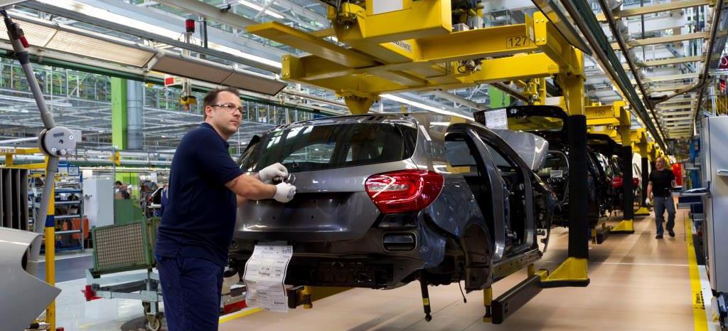 Mercedes made in germany rastatt erh lt zusage f r for Mercedes benz made in germany
