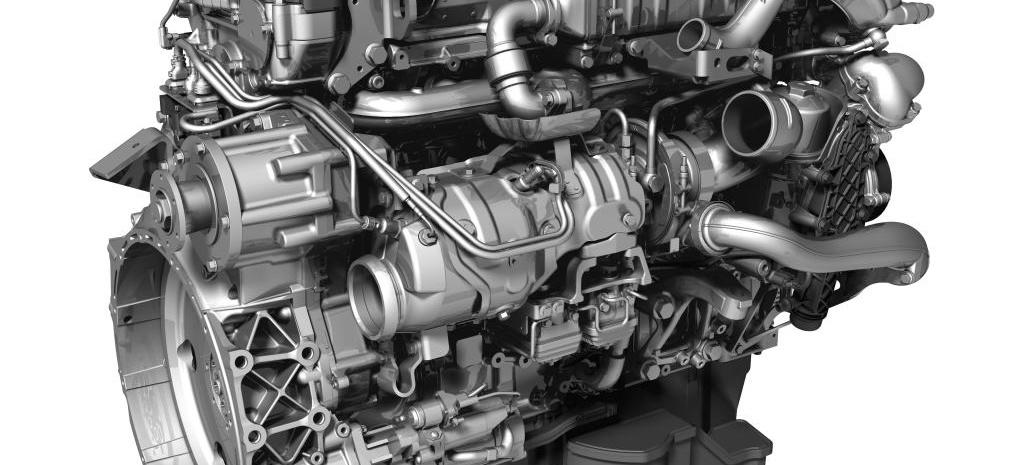 Technik neuer erdgasmotor m 936 g umweltfreundlicher for M and g motors
