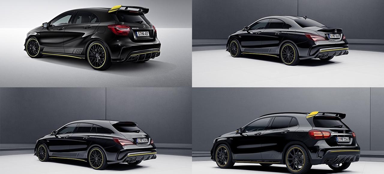 Mercedes Sl Amg Night Edition