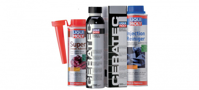 liqui moly besteht umfangreichen test pr fungen. Black Bedroom Furniture Sets. Home Design Ideas