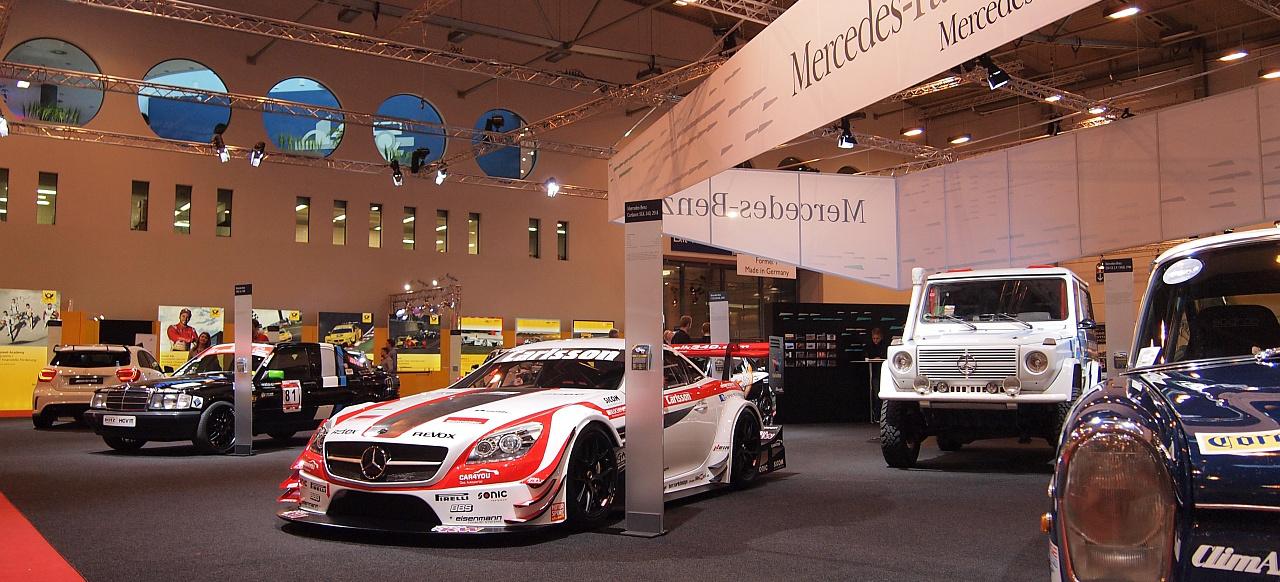 Fan Club Mercedes Benz Glc