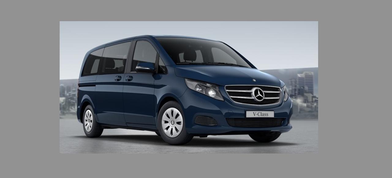 Mercedes benz v klasse neues modell verfugbar v klasse for Cafissimo neues modell