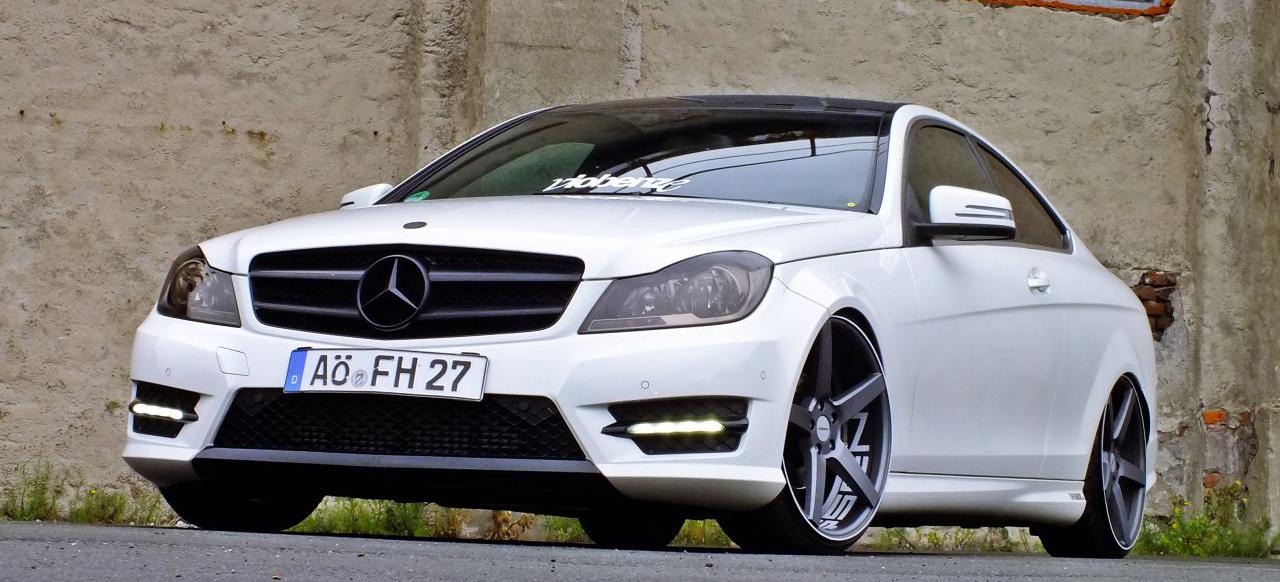 Accessoires Mercedes Amg Glc