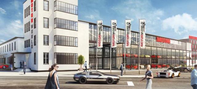 schlafen am ehemaligen flughafen butzweilerhof neues v8 hotel an der motorworld k ln. Black Bedroom Furniture Sets. Home Design Ideas