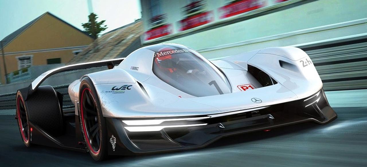 Mercedes Benz Sauber C Project Cars