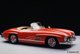 Happy Birthday!: 60 Jahre Mercedes-Benz 300 SL Roadster