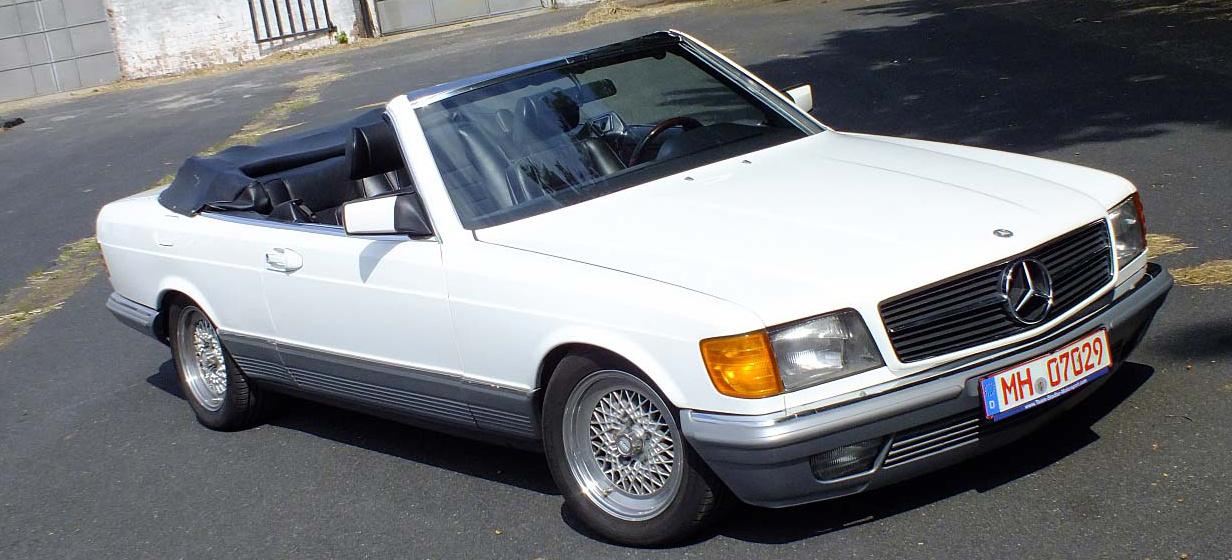 Mercedes fans das magazin f r mercedes benz enthusiasten for Garage mercedes 93 bondy