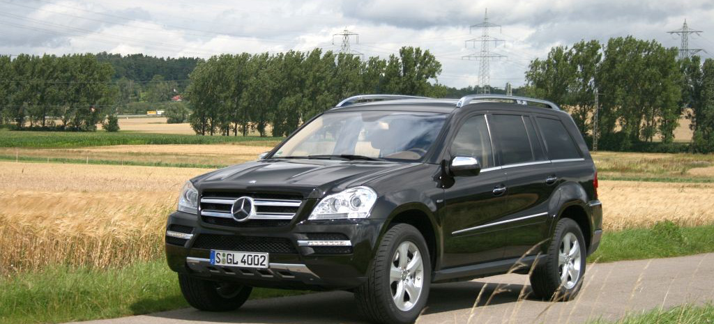 Gel 228 Ndewagen Luxus Schon Gefahren Mercedes Benz Gl 350
