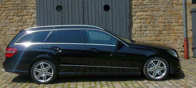 Mercedes Benz C Matic