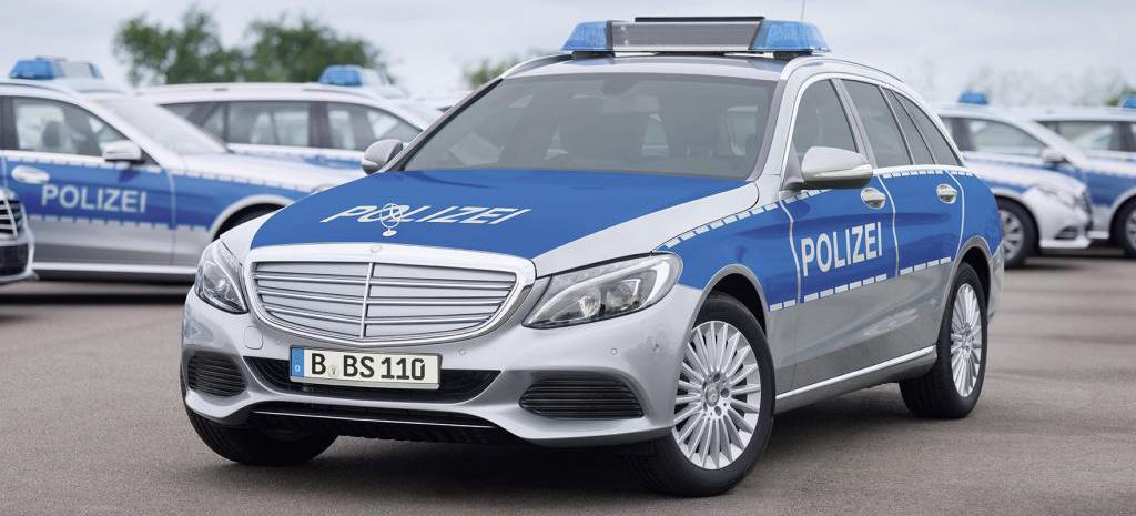 Mercedes Benz Vito Nrw