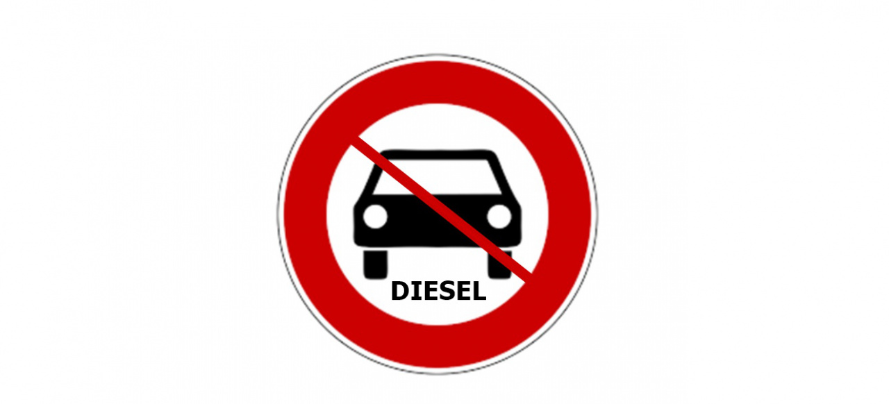 Fahrverbot Köln