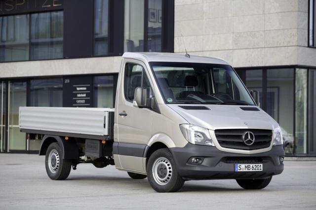 Daimler auf der ifat keine sorge mit der entsorgung vom for Garage mercedes loison sous lens