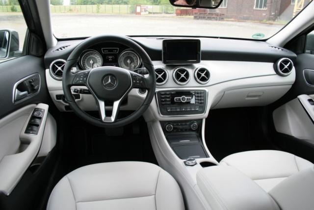 Mercedes Gla Cdi Sport