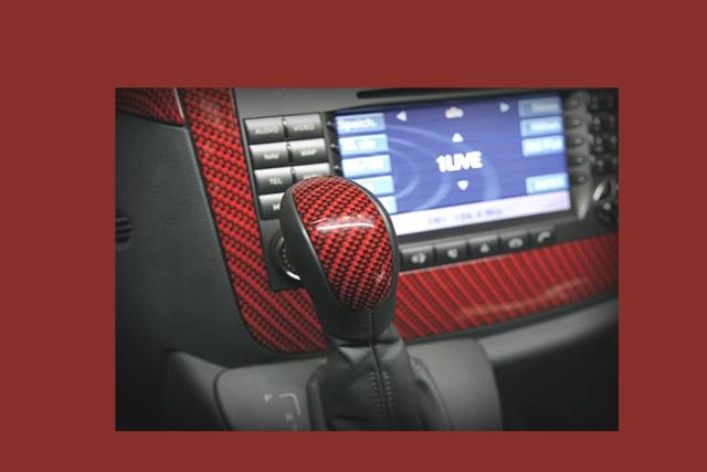 Viano & Vito Interieur-Zubehör von Hartmann Tuning : Der Mercedes ...