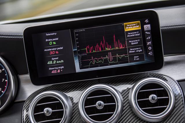 Die Neuen Mercedes Amg C 63 Modelle Mehr Agilitat Fur Das