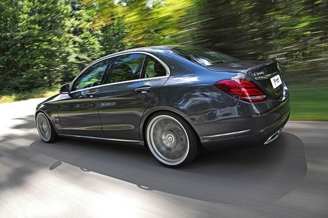 Drehmoment Alufelgen Mercedes E Klasse