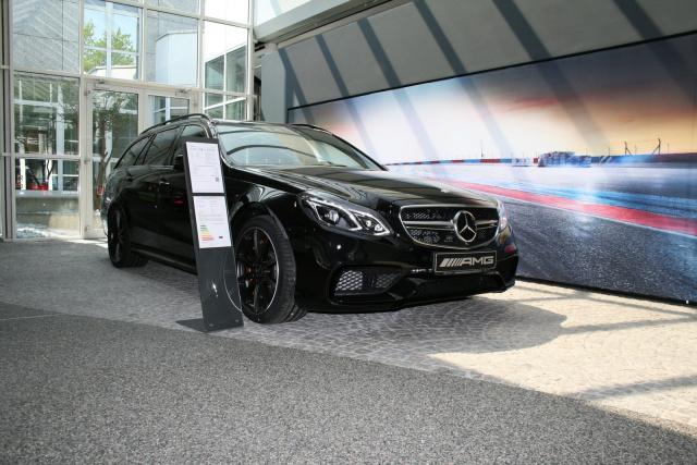 Mercedes Benz Assenheimer Mulfinger