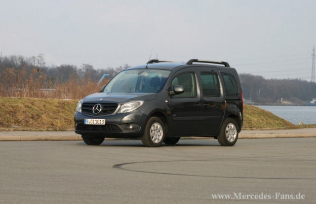 r ckruf mercedes citan wird kostenlos nachgebessert. Black Bedroom Furniture Sets. Home Design Ideas
