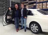 privat car - limousinenservice auf höchstem niveau: vier mercedes