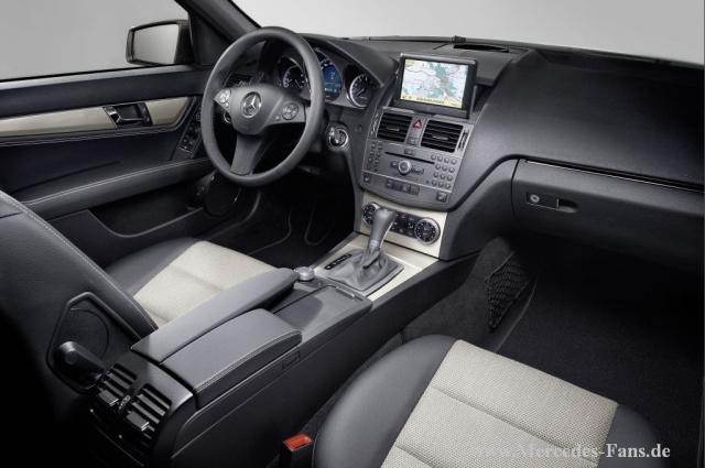 Mercedes C Klasse Special Edition Dynamik Eleganz Und