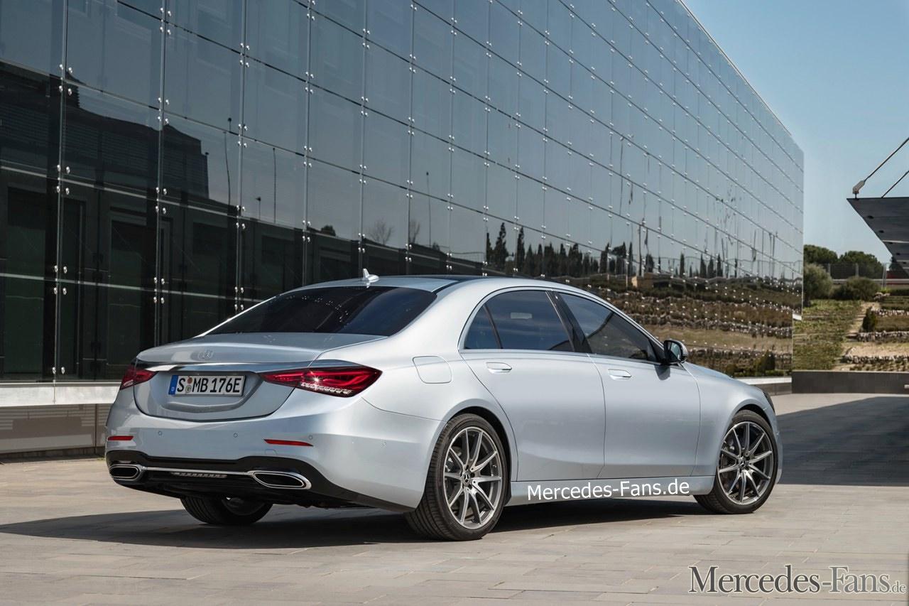 2020 Mercedes-Benz Clase S (W223) 31