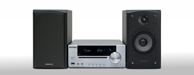 kompakt stereoanlage