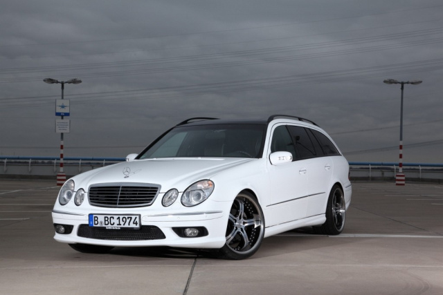 "Car Audio der feinen Art: Mercedes-Benz E 220 CDi by ""CarHifi Berlin ..."