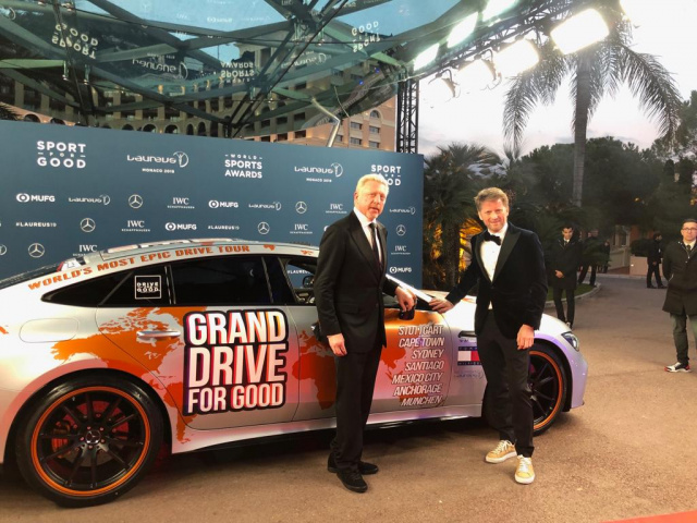 """world's most epic drive"""": grand drive for good 2020 - news"""