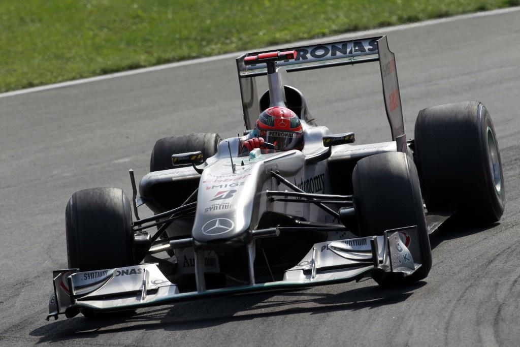 Gewinnspiel Formel 1
