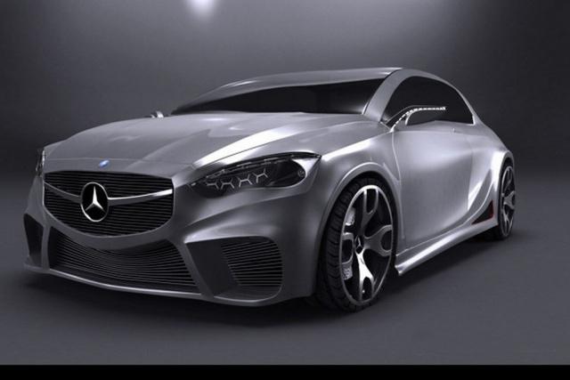 Das Kommt Neue Mercedes Modelle Unter 20 000 Euro Laut Informationen Des Focus Werde Mercedes Benz 2015 Einen Kleinen Van Und 2016 Einen Dreitürigen Kleinwagen Unterhalb Der A B Klasse Auf Den Markt Bringen News